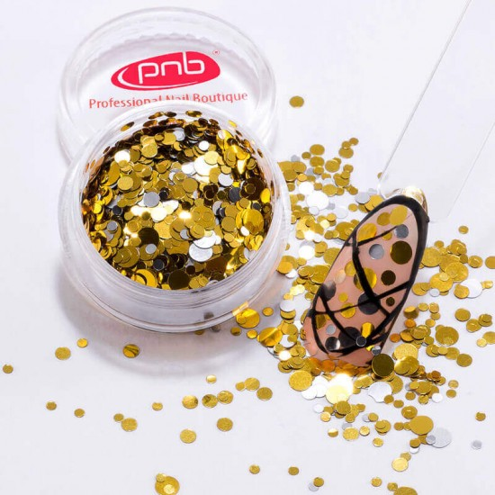 Камифубуки (конфетти) PNB 06