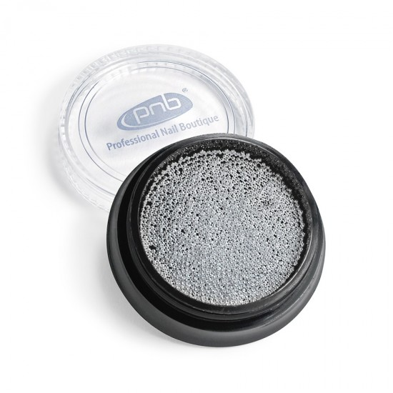 Бульонки, Серебро 0,6 мм