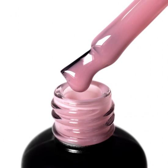 Камуфлирующая каучуковая база PNB, 4 мл, розовая