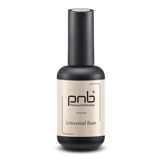 UV/LED Universal Base gel PNB 17 мл