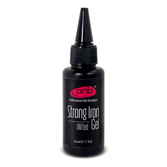 Strong Iron Gel, 50 ml