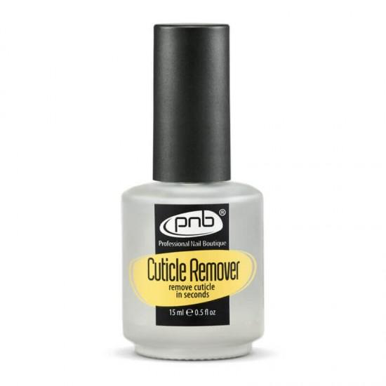 Средство для удаления кутикулы / Cuticle Remover 15 ml