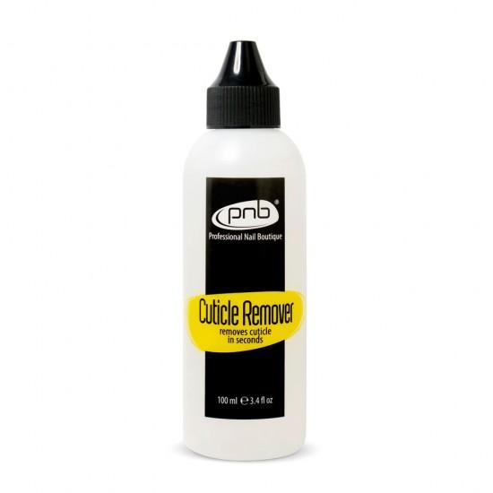 Средство для удаления кутикулы / Cuticle Remover, 100 ml