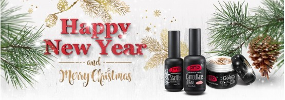 С наступающим 2019 годом и Рождеством Христовым!!!