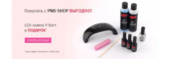 Покупать на pnb-shop.ru  выгодно!