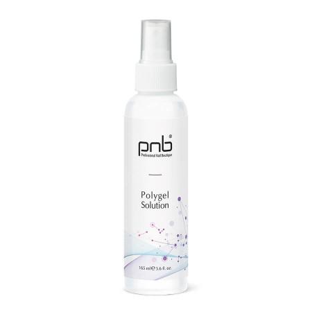 Конструирующая жидкость для полигеля / Polygel solution PNB, 165 ml